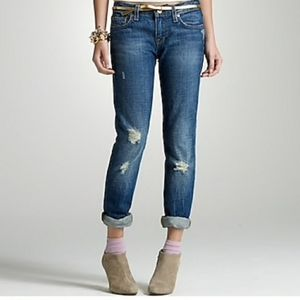 J.Crew Vintage Matchstick Jeans